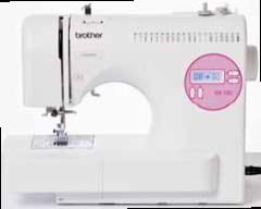 Brother DS120 Sewing Machine