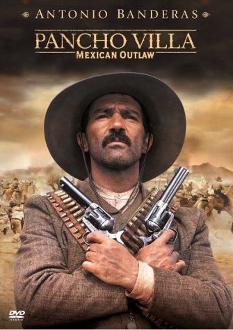 Pancho Villa - Mexican Outlaw -- via Amazon Partnerprogramm