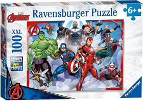 Ravensburger Puzzle Disney Marvel Anvengers XXL (10808)
