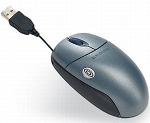 Kensington PocketMouse Pro, USB (72116)