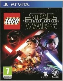 LEGO Star Wars: Das Erwachen der Macht (PSVita)