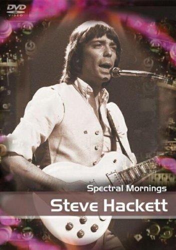 Steve Hackett - Spectral Mornings -- via Amazon Partnerprogramm