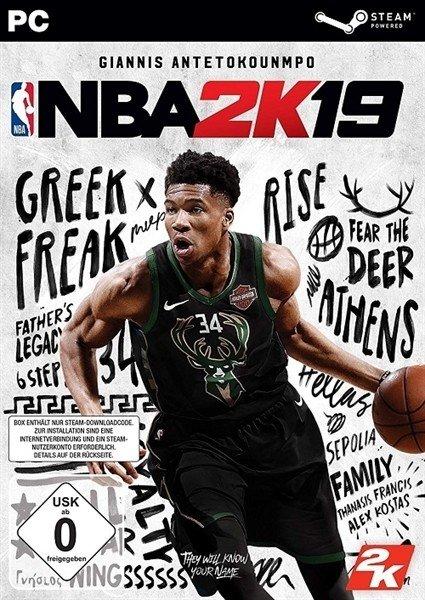 NBA 2K19 (Download) (PC)