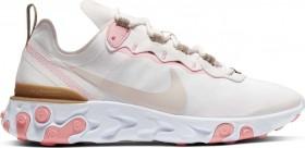 Nike React Element 55 phantom/parachute beige/bleached coral/light orewood brown (Damen) (BQ2728-007)