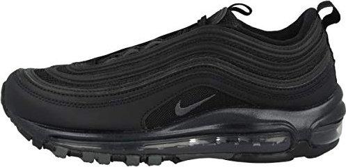 best service 1faae b56be Nike Air Max 97 blackdark grey (Damen) (921733-001)