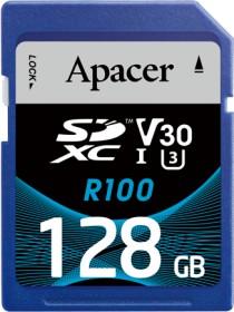 Apacer R100 SDXC 128GB, UHS-I U3, Class 10 (AP128GSDXC10U7-R)