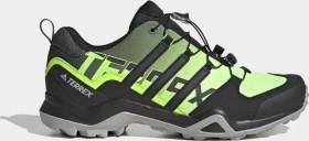 adidas Terrex Swift R2 signal green/core black/grey two (Herren) (FW9451)