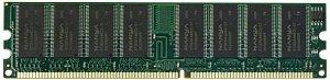 Mushkin Essentials DIMM 1GB, DDR-266, CL2.5-3-3-6 (990924)