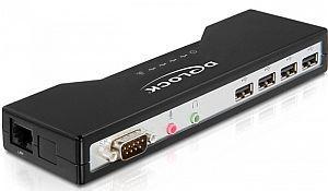 DeLOCK USB 2.0 Port-Replikator (87513)