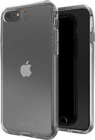 Gear4 Crystal Palace für Apple iPhone SE (2020) transparent (702005423)