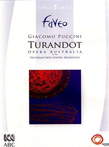 Giacomo Puccini - Turandot -- via Amazon Partnerprogramm