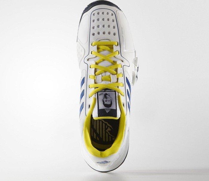 100% authentic 2746e fab24 adidas Novak Pro whitecollegiate royalbright yellow ab € 0 (2019)   Preisvergleich Geizhals Deutschland