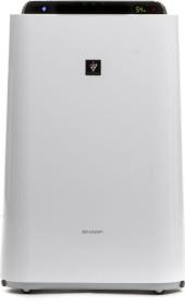 Sharp KC-D50EUW humidifier/air purifier