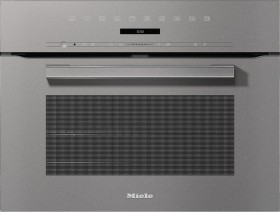 Miele H 7244 BP oven with steam support graphite grey (11104160)