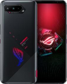 ASUS ROG Phone 5 256GB/12GB phantom Black (ZS673KS-1A012EU)