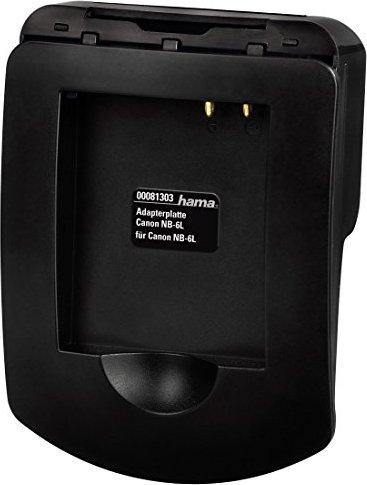 Hama Adapterplatte für Canon (verschiedene Modelle) -- via Amazon Partnerprogramm