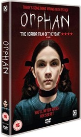 Orphan (DVD) (UK)