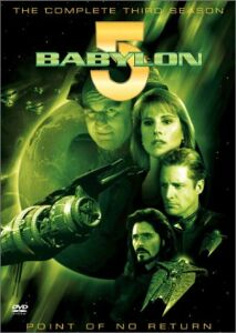 Spacecenter Babylon 5 - Staffel 3