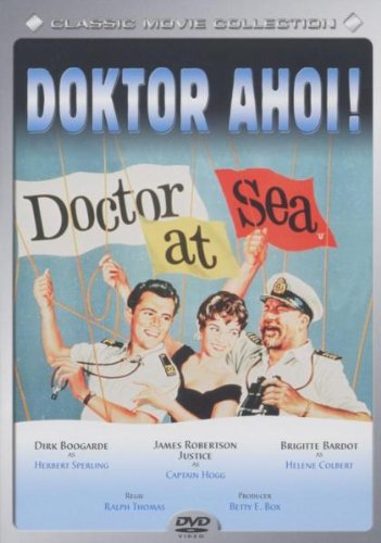 Doktor ahoi! -- via Amazon Partnerprogramm
