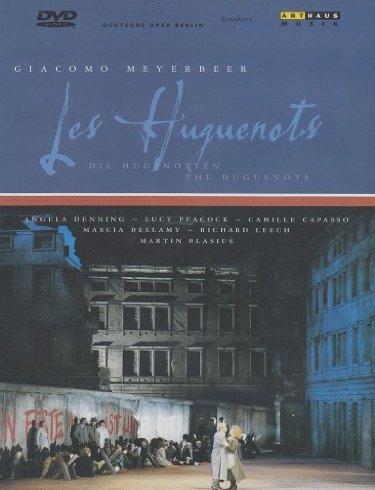 Giacomo Meyerbeer - Die Hugenotten -- via Amazon Partnerprogramm