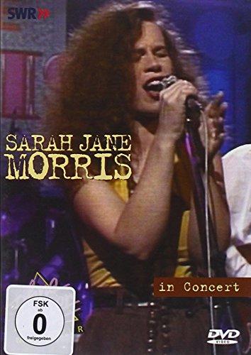 Sarah Jane Morris - In Concert -- via Amazon Partnerprogramm