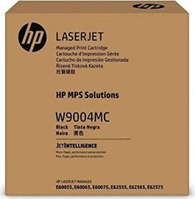 HP Toner W9004MC schwarz hohe Kapazität