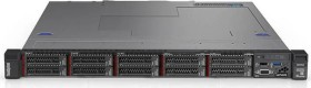 """Lenovo ThinkSystem SR250, 1x Xeon E-2124, 8GB RAM, 8x 2.5"""", Intel RSTe (7Y51A025EA)"""