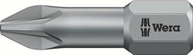 Wera 855/1 TZ Pozidriv bit PZ2x25mm, 1-pack (05056815001)