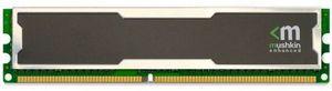 Mushkin Enhanced Silverline Stiletto DIMM 2GB, DDR2-667, CL5-5-5-15 (991756)