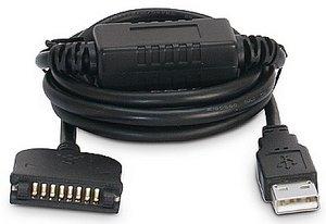APC USB PDA Charger/Sync-Kabel HUSBHS1I (Handspring)