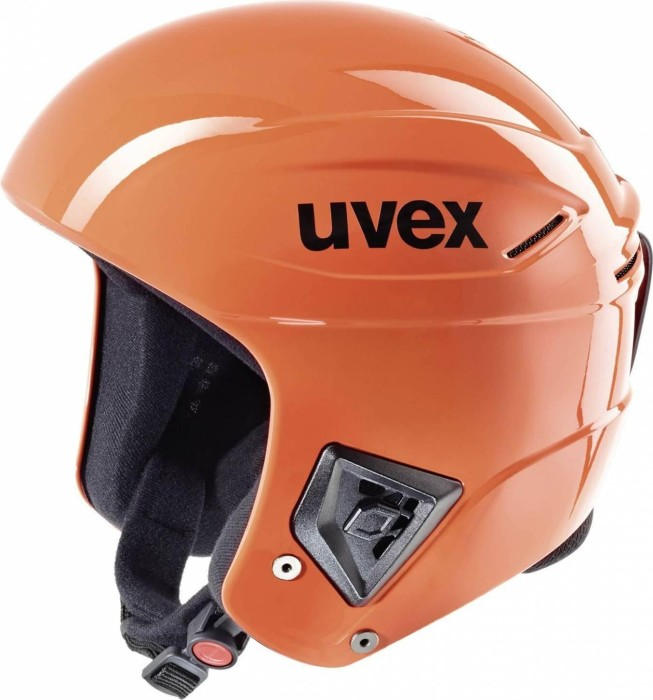 uvex race helm orange 566172 800 ab 58 47 2019. Black Bedroom Furniture Sets. Home Design Ideas