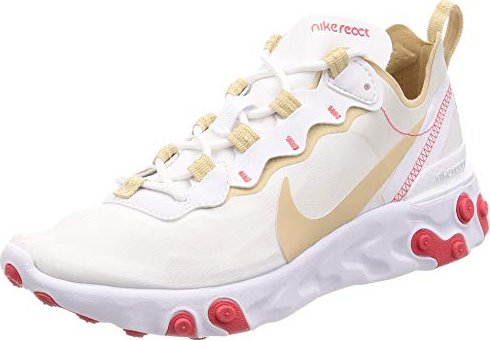 Nike Damen Sneaker React Element 55 BQ2728 |