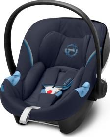 Cybex Aton M i-Size navy blue 2020 (520000339)