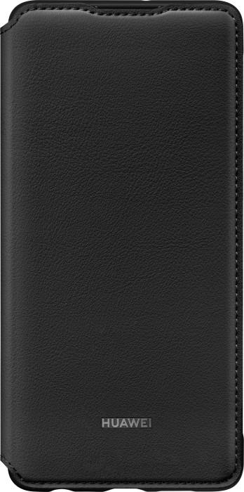 Huawei Wallet Cover für P30 schwarz (51992854)