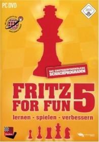 Fritz for Fun 5 (PC)