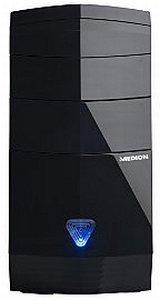 Medion Akoya P5329 E, Core i7-2600, 8GB RAM, 1.5TB HDD, GeForce GTX 560 (10016000)