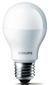 Philips LED Lampe 11W/827 E27 (193029-00)