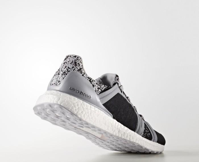san francisco f23a7 f48bb adidas Ultra Boost silver metallicsolid greycore black ab € 98,95 (2019)   Preisvergleich Geizhals Deutschland