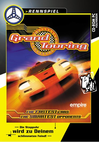 Grand Touring (niemiecki) (PC) -- via Amazon Partnerprogramm