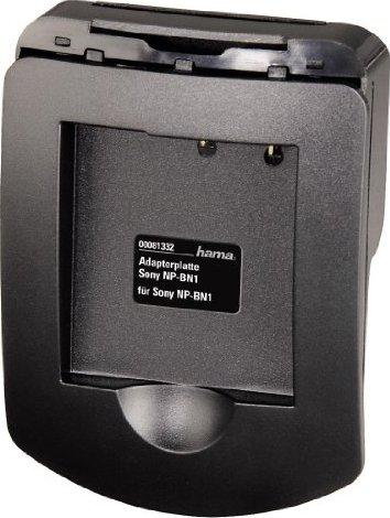Hama Adapterplatte für Sony (verschiedene Modelle) -- via Amazon Partnerprogramm