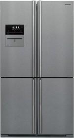 Sharp SJ-F2560EVI French door
