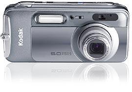 Kodak EasyShare LS753 (różne zestawy)
