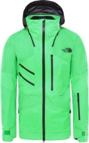 The North Face Brigandine Futurelight Snowboardjacke chlorophyll green fuse/weathered black fuse (Herren) (3M1V-JY8)