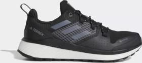 adidas Terrex Folgian Hiker GTX core black/grey four/grey one (Herren) (EF0378)