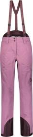 Scott Explorair 3L Skihose lang cassis pink (Damen) (277708-6468)