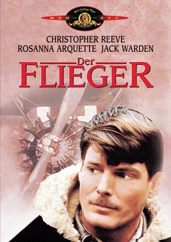 Der Flieger -- via Amazon Partnerprogramm