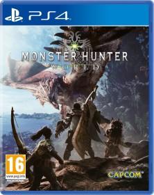 Monster Hunter: World (PS4)