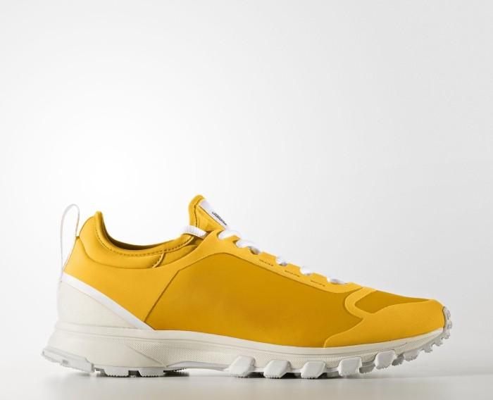 half off 4d400 cf645 adidas adizero XT deep yellow chalk white radiant orange (Damen) (S81041