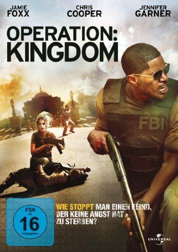 Operation: Kingdom -- via Amazon Partnerprogramm