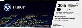 HP Toner 304L schwarz niedrige Kapazität (CC530L)